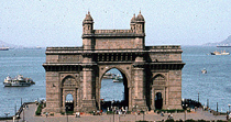 Gateway of India, Bombay / Mumbai, India